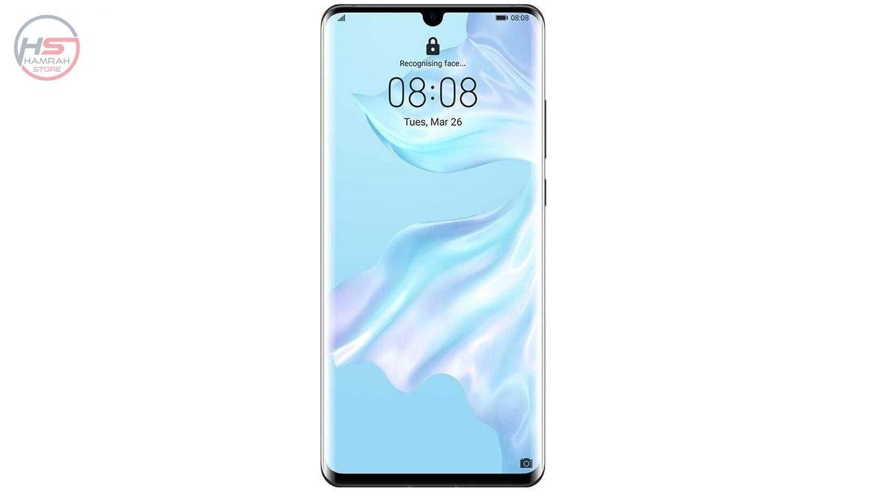 موبایل هوآوی مدل P30 Pro VOG-L29-7